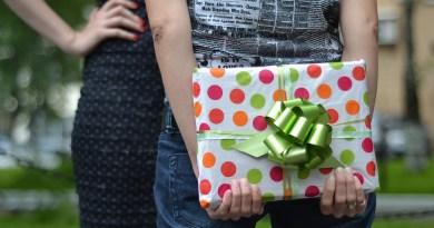 Idée cadeau originale femme