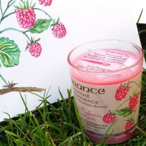 ©Véronique Milioni, graphisme, création des étiquettes Durance, parfumerie & cosmétique, illustration fait-mai, dessin traditionnel