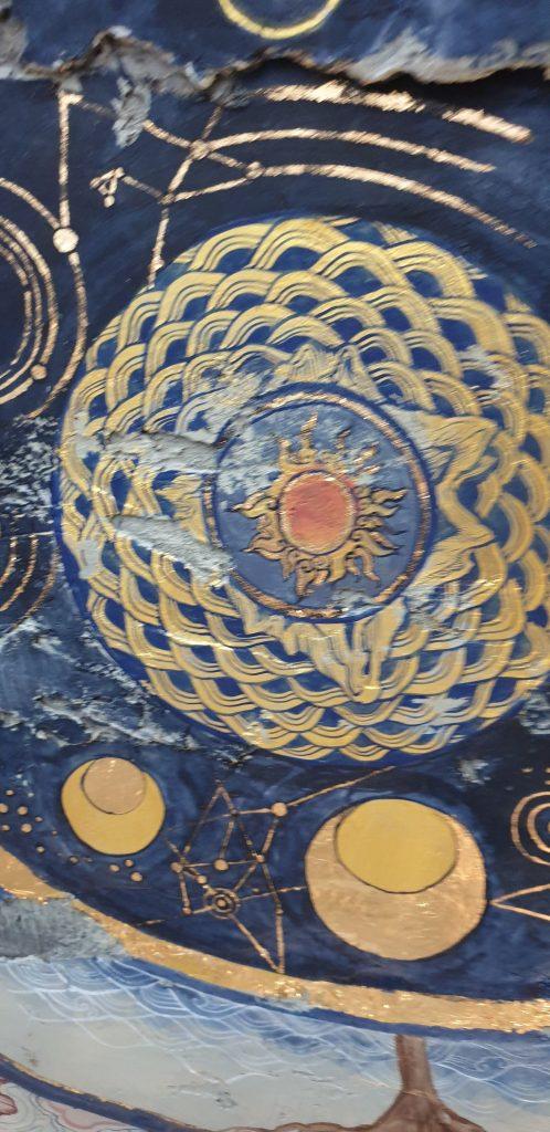 ©Véronique Milioni créatrice lyonnaise, biennale d'art contemporain lyon