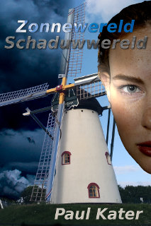 Cover Zonnewereld