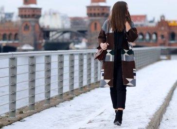 MBFW, Berlin, Fashion Week, Stefanel, Chloe Faye