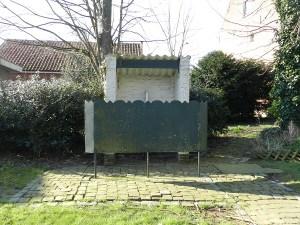 Dode IJzer wandelpad - Roesbrugge (18)