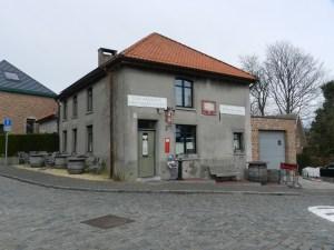 In de Verzekering tegen de grote dorst in Eizeringen.