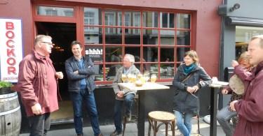 Beerwalk Kortrijk