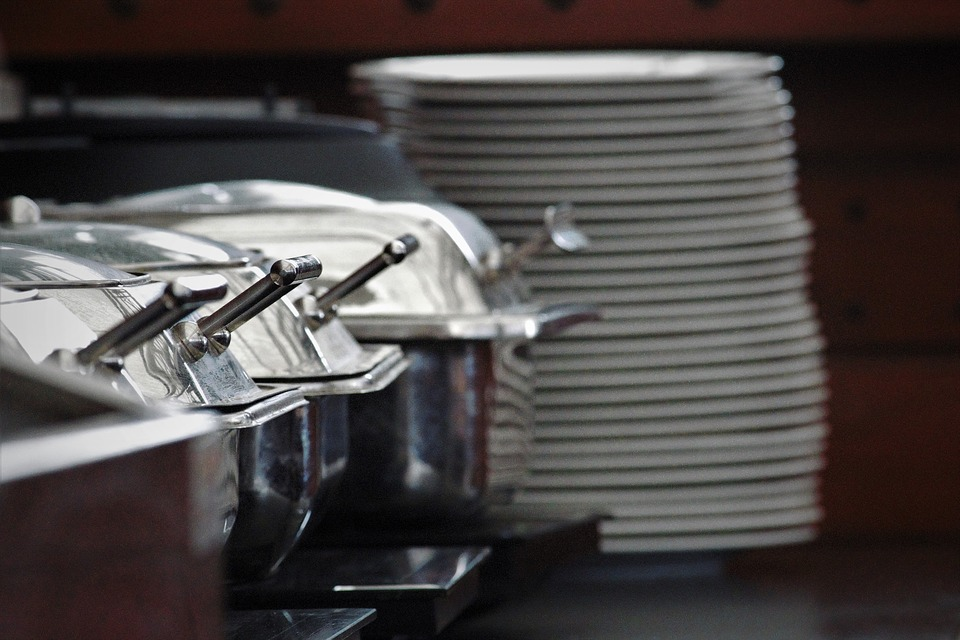 PR is essential for catering companies