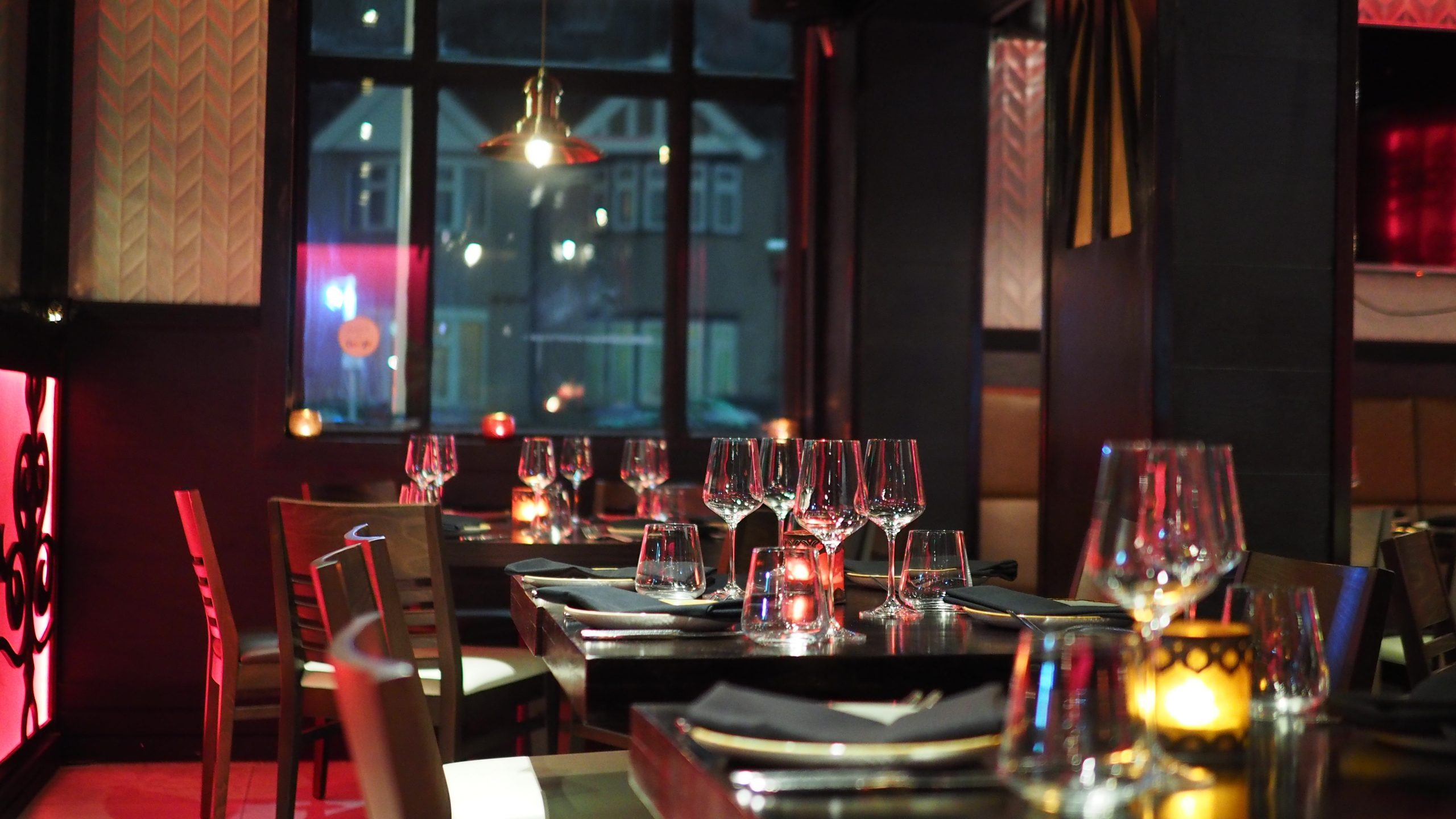 Great food and drink PR and marketing can get you a Michelin star
