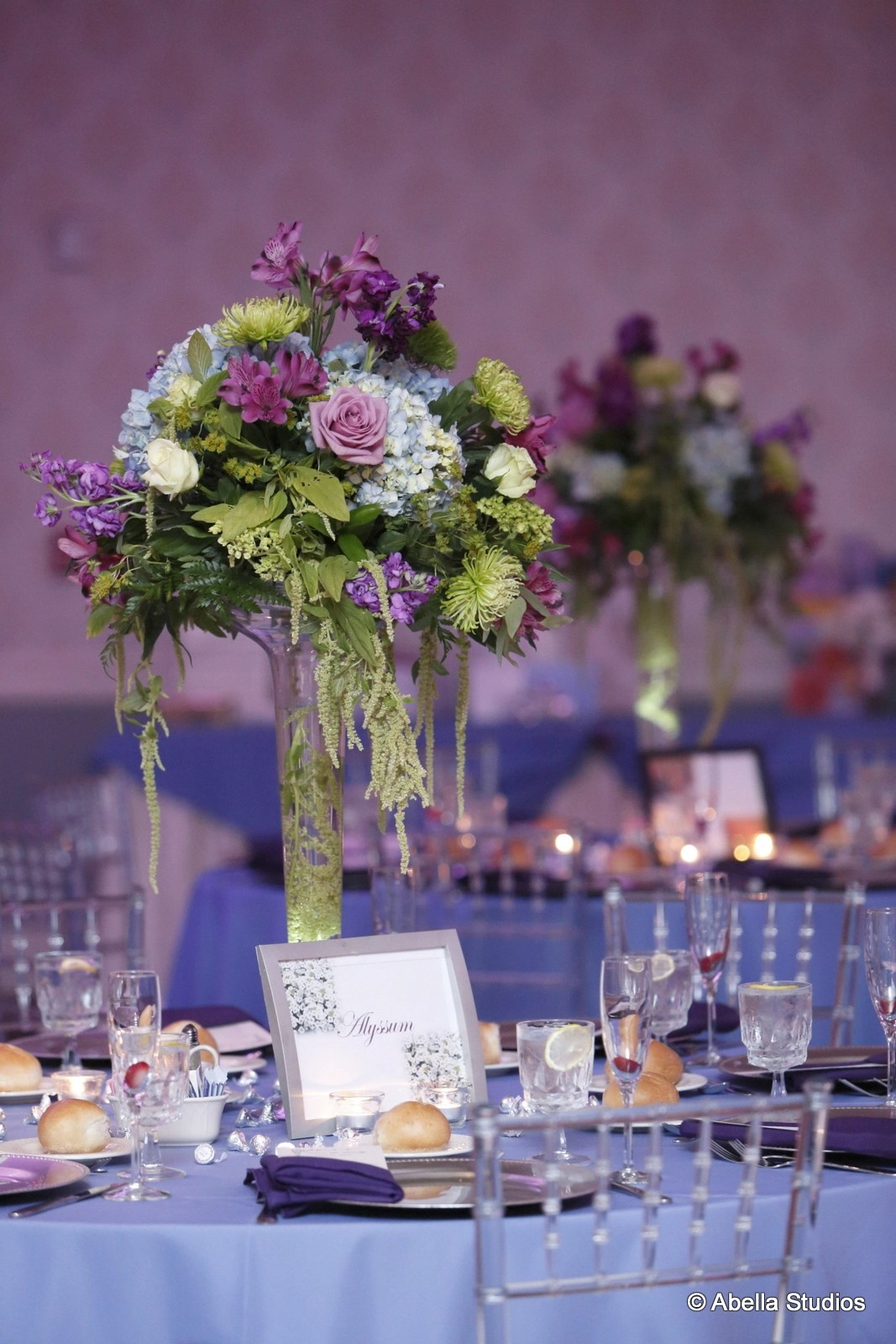 Wedding Centrepiece Ideas 5
