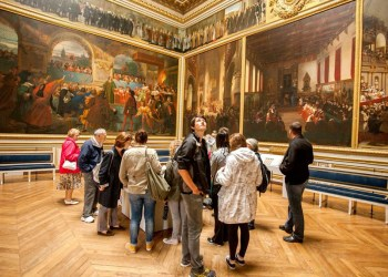 Versailles Events - Visit Palace of Versailles
