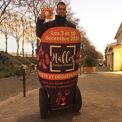 Versailles Events - Animations - Professionnel