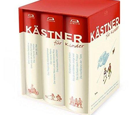 Shopping - Ratgeber kstner-fr-kinder Erich Kästner - Bücher Produktempfehlungen