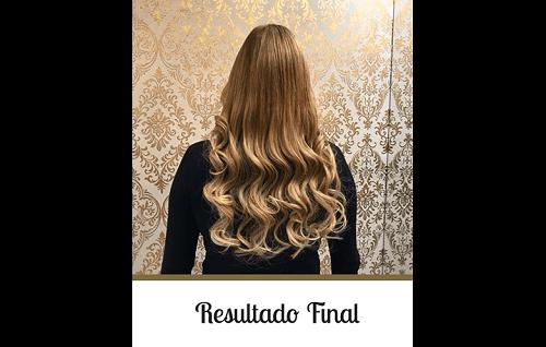 Mega Hair Mel