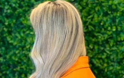 Mechas e Mega Hair