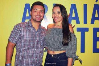 Marcos e Andréia