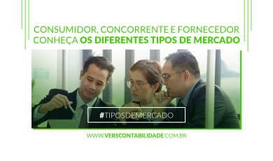 Consumidor, concorrente e fornecedor conheça os diferentes tipos de mercado - site 390x230px