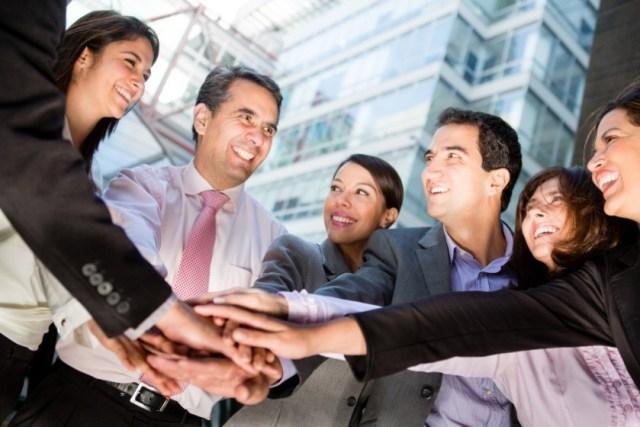 funcionarios - a identidade da empresa