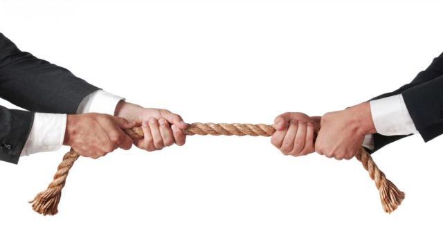 negociação - Corda
