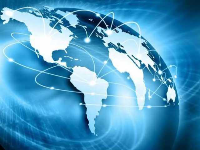 Mundo-Tecnologia da informação