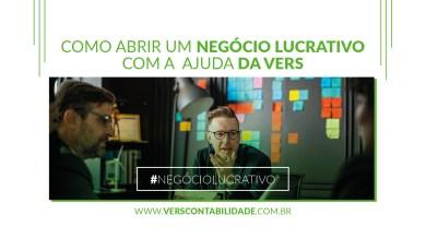 Como abrir um negócio lucrativo com a ajuda da VERS - 390X230px