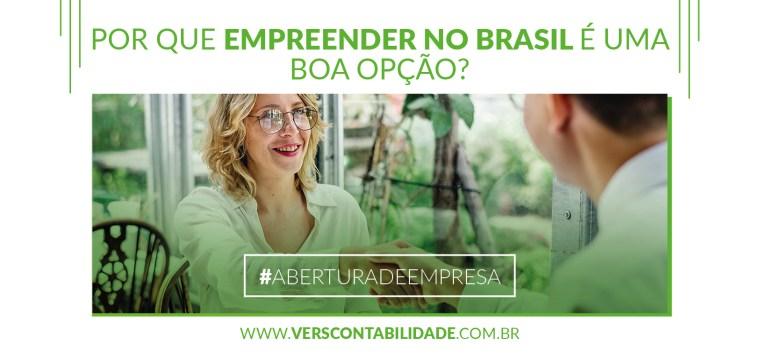 Por que empreender no Brasil é uma boa opção - 390X230px