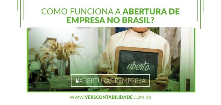 Como funciona a abertura de empresa no Brasil - 390X230px