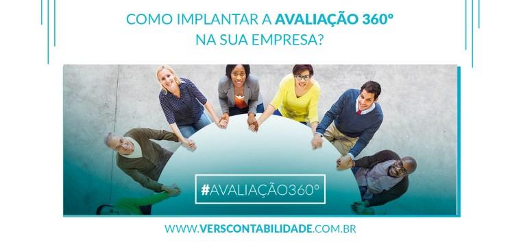 Como implantar a Avaliação 360 na sua empresa - site 390x230px