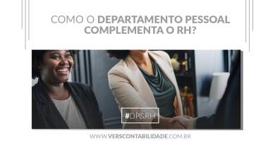 Como o departamento pessoal complementa o RH - site 390X230px