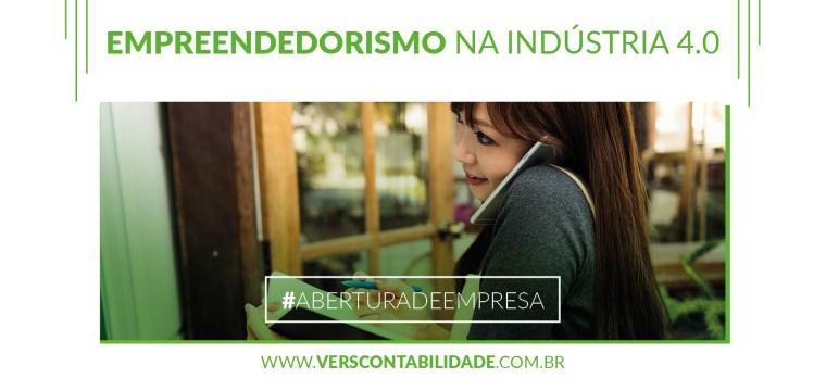 Empreendedorismo na indústria 4.0 - 390X230px