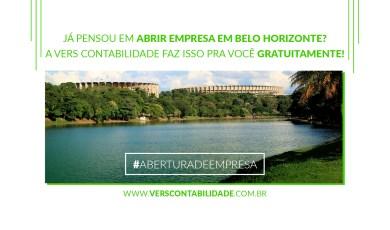 Já pensou em abrir empresa em Belo Horizonte A Vers Contabilidade faz isso - 390X230px