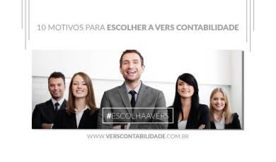 10 motivos para escolher a Vers Contabilidade - site 390X230px