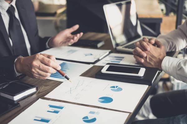 BPO Financeiro para escritórios contábeis