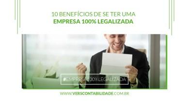Empresa Legalizada