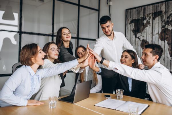 5 práticas para auxiliar na Gestão de Pessoas