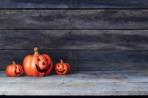 Halloween Nas Empresas: 5 Ideias Para Você Se Inspirar