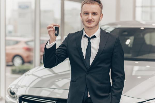 Você Sabe Como Funciona O Aluguel De Carros?