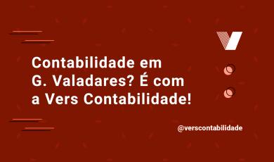 Contabilidade em Governador Valadares