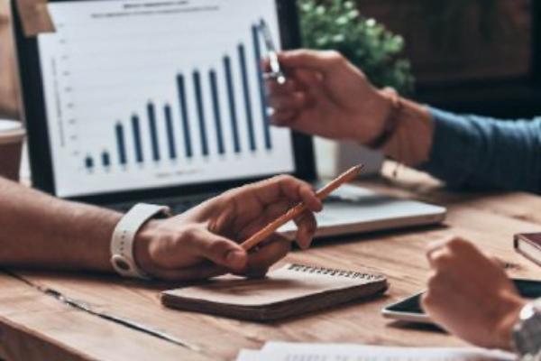 O que significa aDREna contabilidade?
