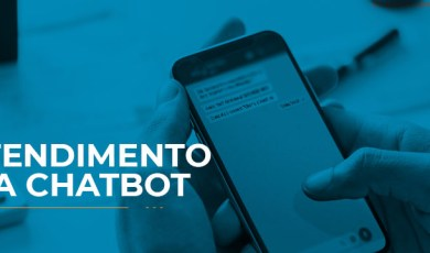 atendimento chatbot