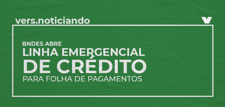 Linha de crédito BNDES
