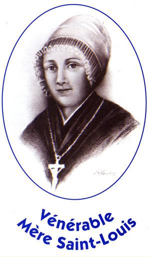 Vénérable Mère Saint-Louis