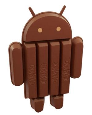 android kikat 4.4