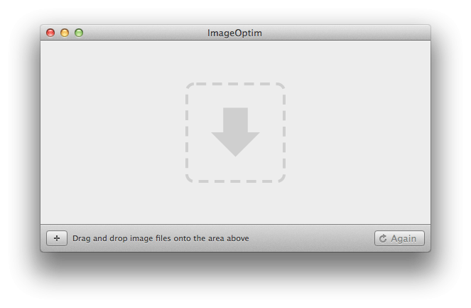 ImageOptim – The Best Image Size Compressor for Mac