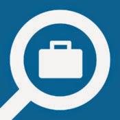 LinkedIn Job Search App icon