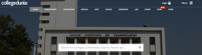 collegedunia-review-india-top-college-search-engine
