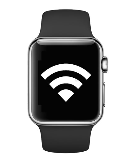 Apple-watch-wi-fi-connect
