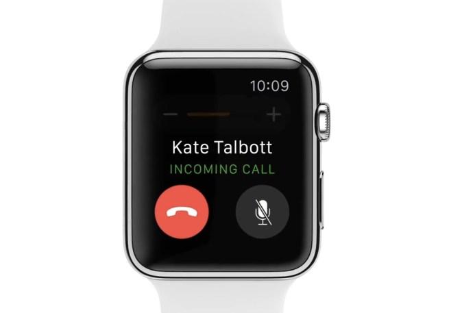 Receive-and-Make-calls