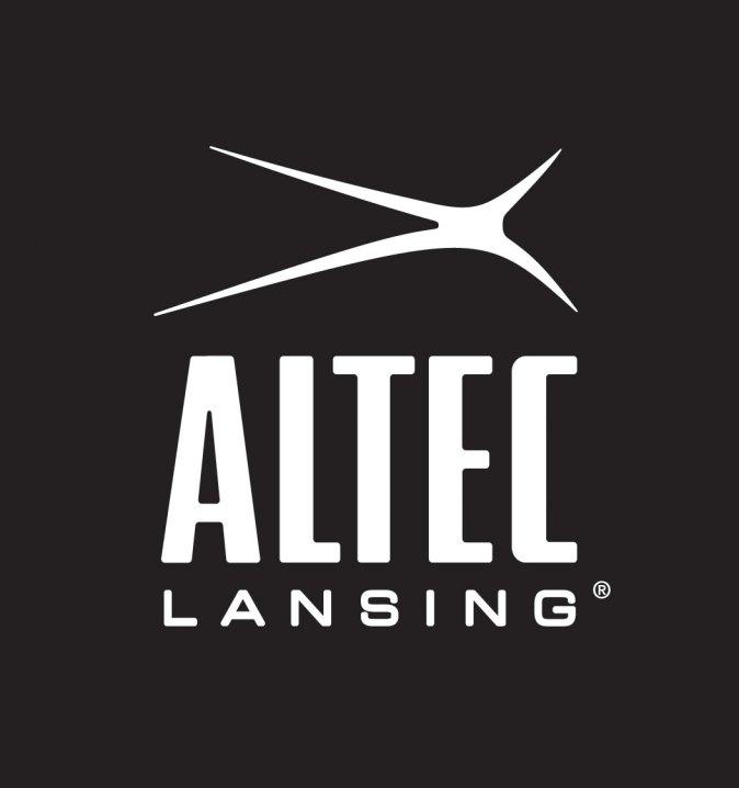 Altec-Lansing