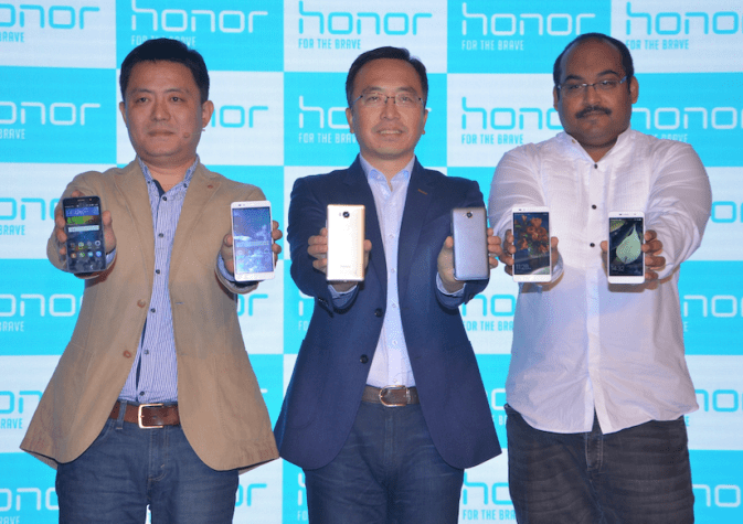 Honor 5X and Honor Holly 2 Plus