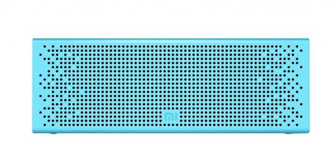 Mi Bluetooth Speaker_llue