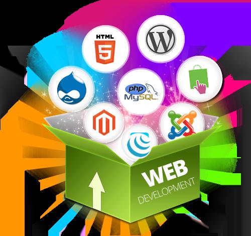Web Development Techniques