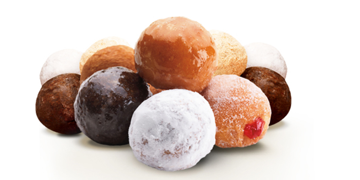 Dunkin' Donut is removing titanium dioxide from its food